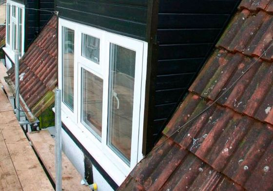 Windows in gloucestershire - Pneuma Roofing